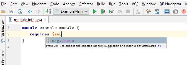 Java 9 Modules - Developing Java 9 Modules with Apache Maven