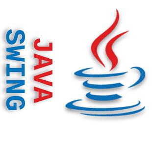 Swing data binding example.