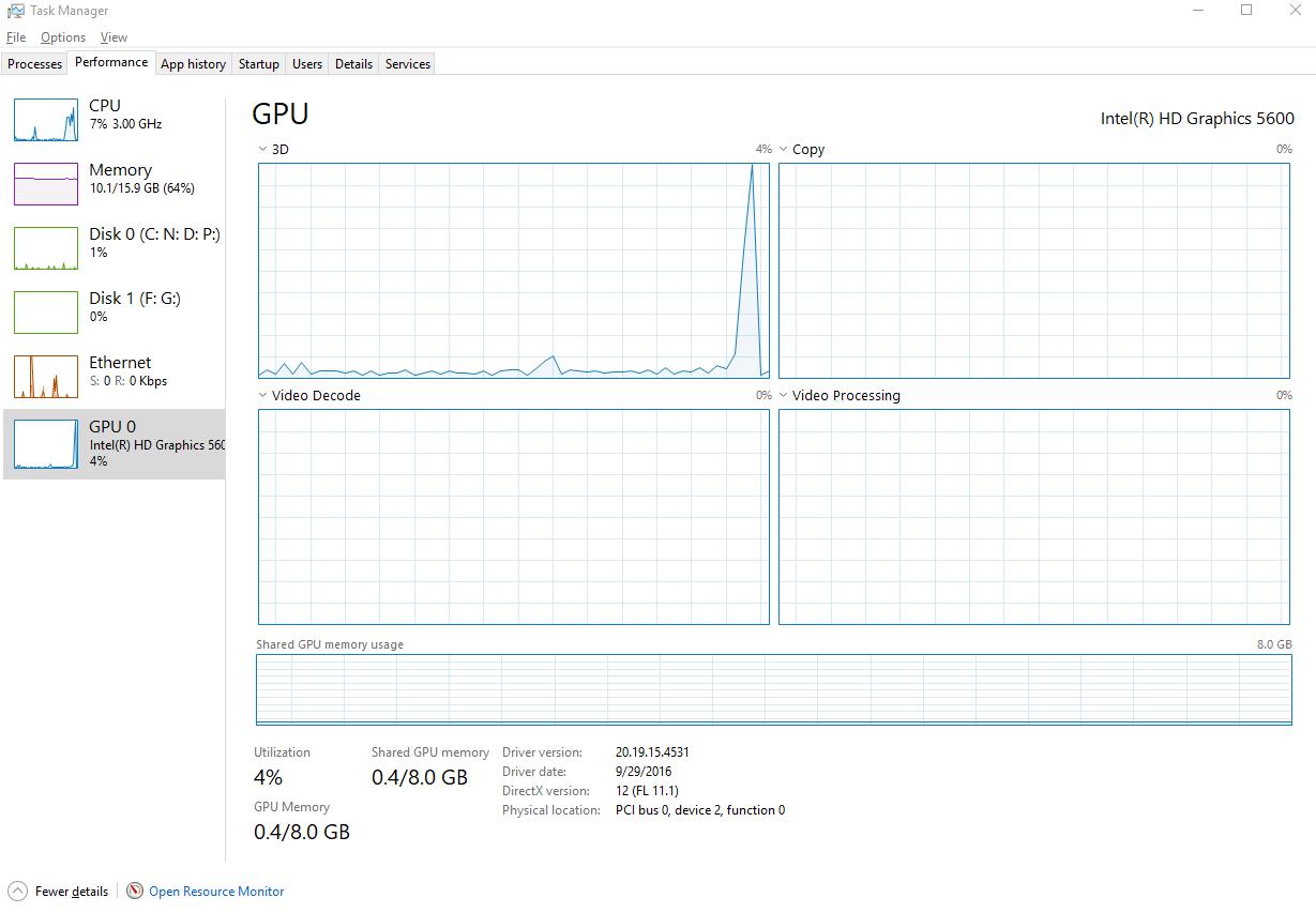 Getting Started with GPU programming using Aparapi Framework