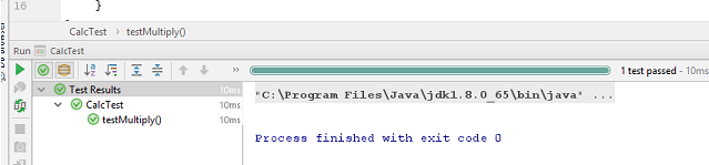 JUnit 5 Quick Features and Getting Started Example